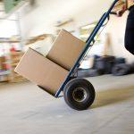 FBAパートナーキャリア利用での納品について